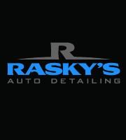 Raskys Auto Detailing | Eden Prairie MN | 612-875-6836